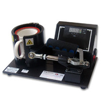 Mug King Press BJ850, Black - Discontinued