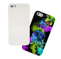3D Polymer iPhone 4/4S Cover