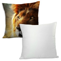 Sublimation Pillow Case with Zipper All